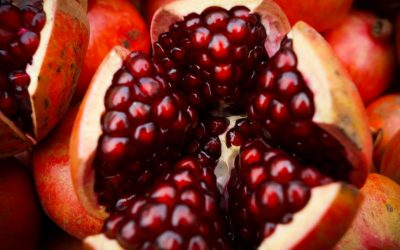 How to make your own Pomegranate juice