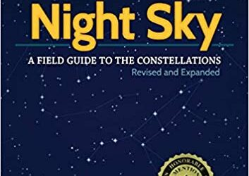 Guide to the Night Sky Book
